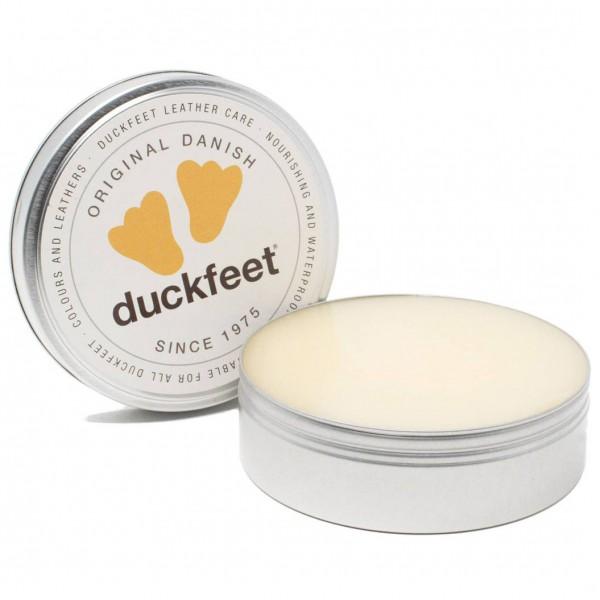 Duckfeet - Leather Care - Skopuss