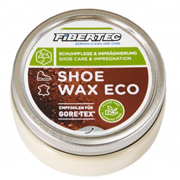 Fibertec - Shoe Wax Eco - schoenonderhoud
