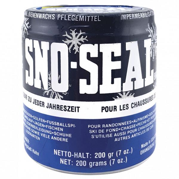 Sno Seal - Sno Seal Wax - Kenkienhoito
