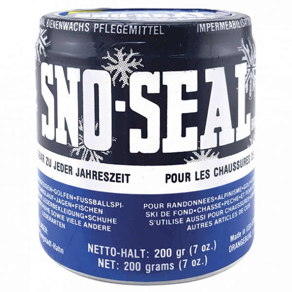 Sno Seal - Sno Seal Wax - Shoe care