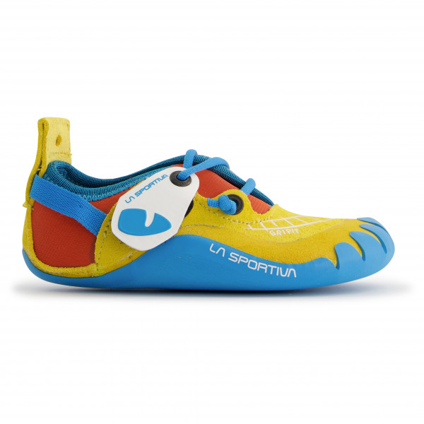 La Sportiva - Kid's Gripit - Climbing shoes