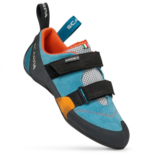 Scarpa - Women's Force V - Klatresko