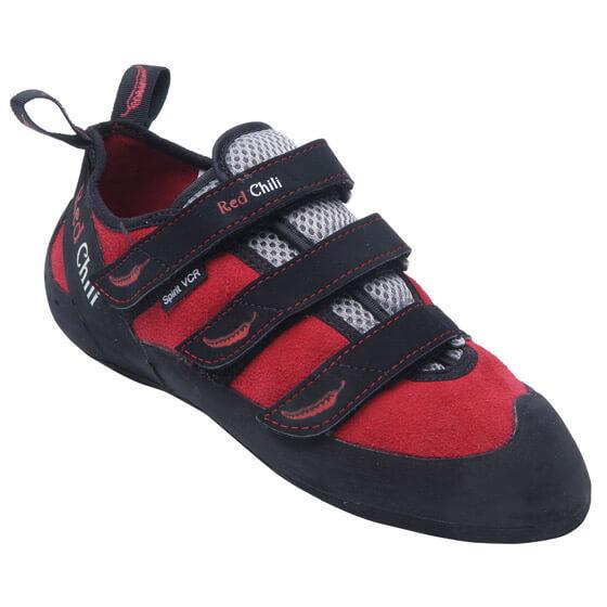 Red Chili - Spirit Velcro ImpactZone - Kletterschuhe
