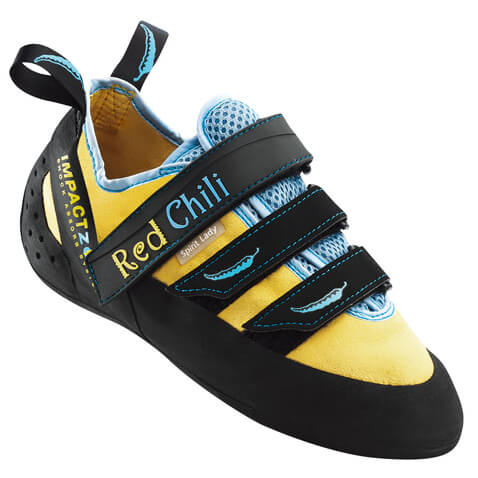 Red Chili - Spirit Lady VCR - Climbing shoes