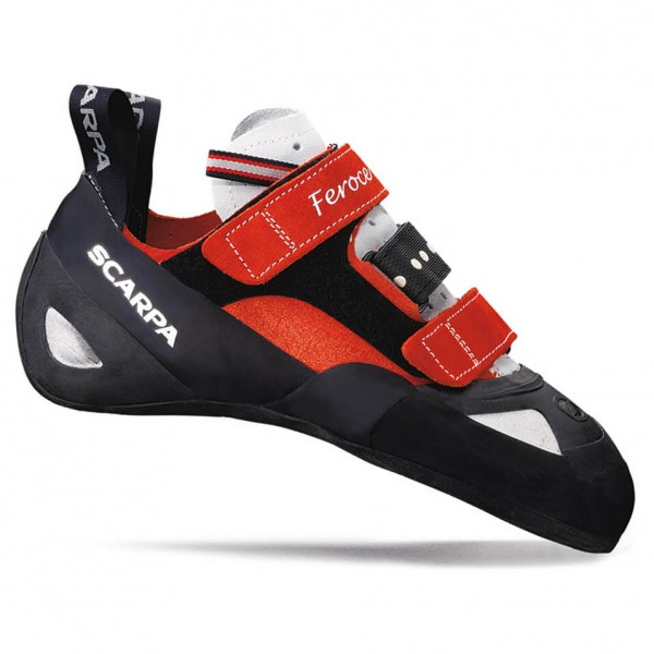 Scarpa - Feroce - Climbing shoes
