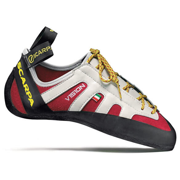 Scarpa - Vision - Climbing shoes