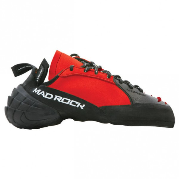 Mad Rock - Con-Cept - Kletterschuhe Modell 2010