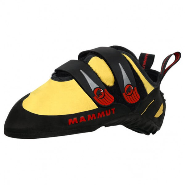 Mammut - Goblin - Climbing shoes