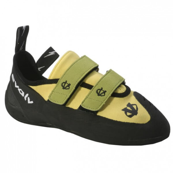 Evolv - Pontas - Climbing shoes