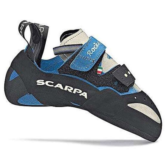 Scarpa - Rockette Lady - Climbing shoes