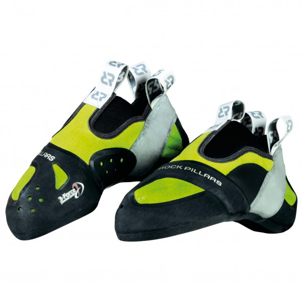 Rock Pillars - Ozone Slipper - Climbing shoes