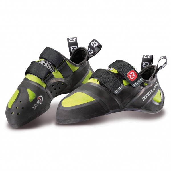 Rock Pillars - Ozone QC - Kletterschuhe