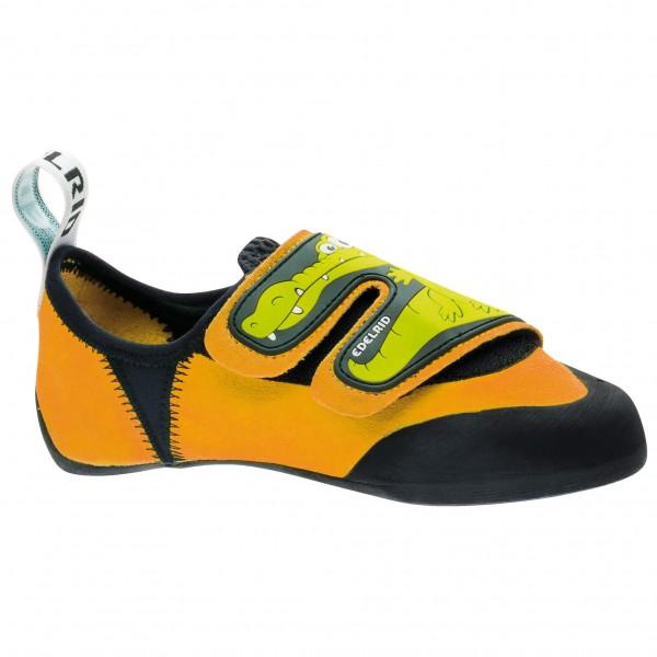Edelrid - Crocy - Kids' climbing shoe