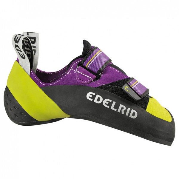 Edelrid - Sigwa - Hook-and-loop shoes