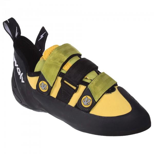 Evolv - Pontas II - Hook-and-loop shoes
