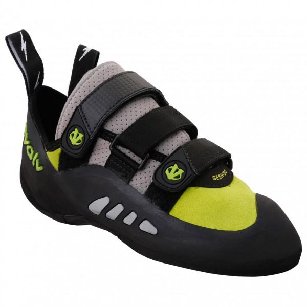 Evolv - Geshido SC - Hook-and-loop shoes