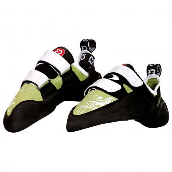 Rock Pillars - Pearl Lady QC - Climbing shoes