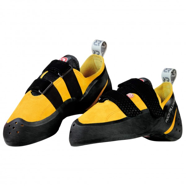 Rock Pillars - Summit QC - Climbing shoes