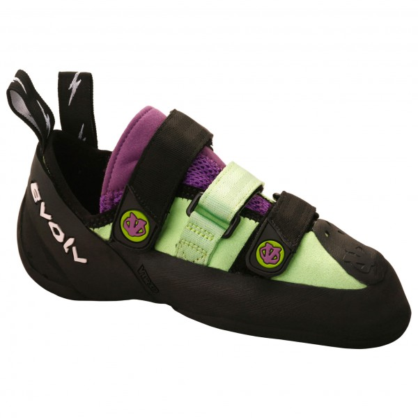 Evolv - Women's Shaman LV - Chaussons d'escalade
