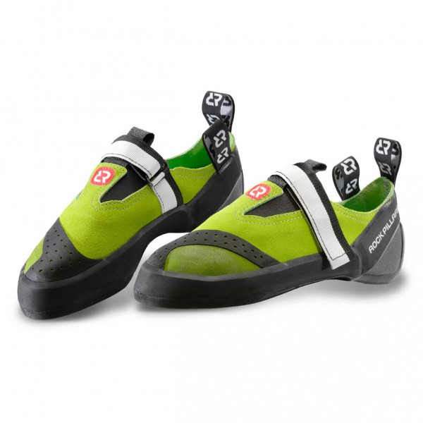 Rock Pillars - Crest QC - Climbing shoes