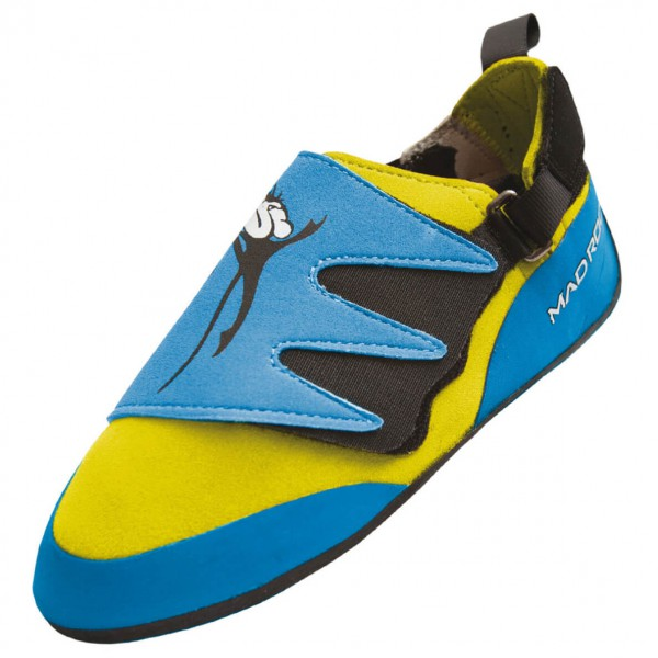 Mad Rock - Mad Monkey 2.0 - Kinderkletterschuhe