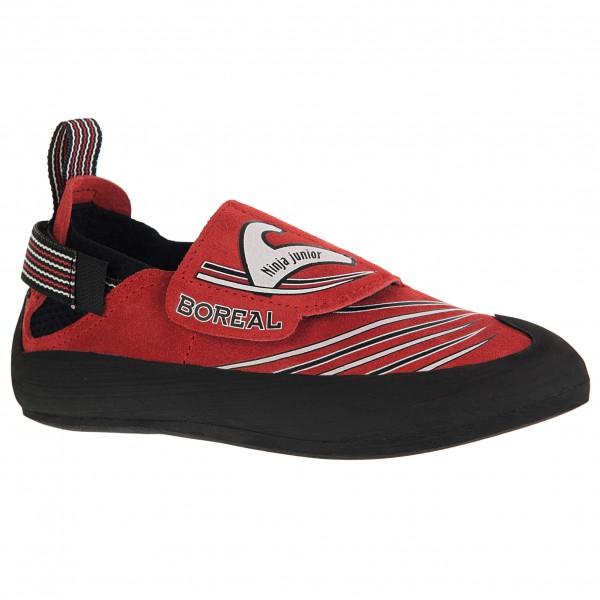 Boreal - Ninja Junior - Kids' climbing shoes