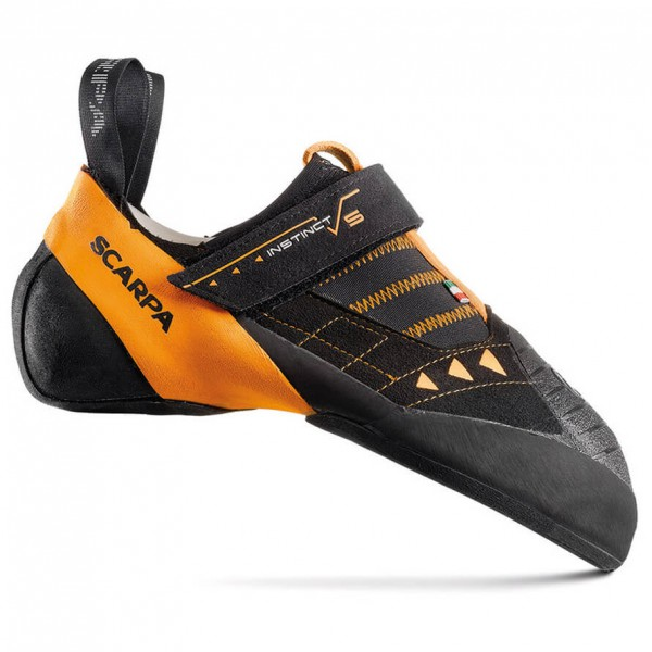 Scarpa - Instinct VS - Climbing shoes