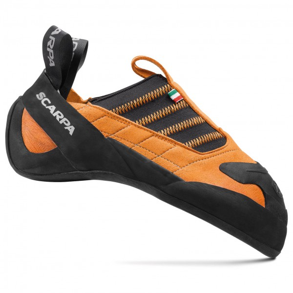 Scarpa - Instinct S - Chaussons d'escalade