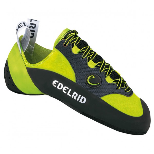 Edelrid - Typhoon Lace - Chaussons d'escalade