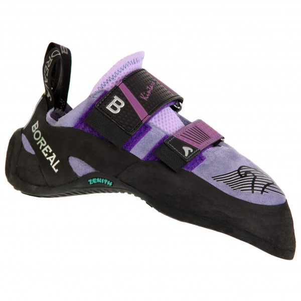 Boreal - Women's Kintaro - Climbing shoes