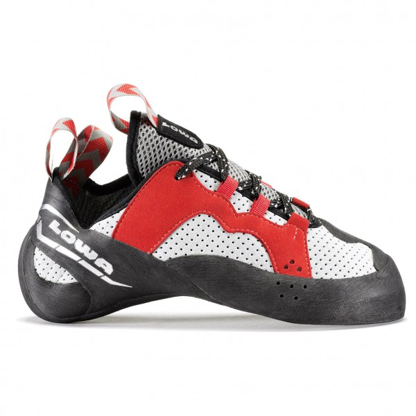 Lowa - Red Eagle Lacing - Climbing shoes