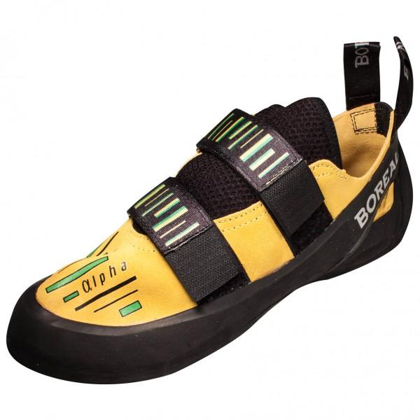 Boreal - Alpha - Climbing shoes