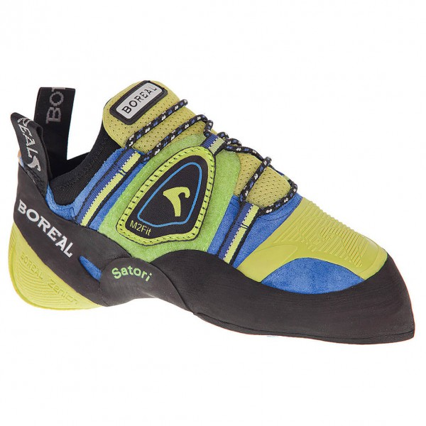 Boreal - Satori - Climbing shoes