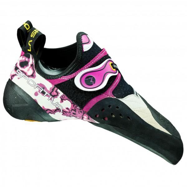 La Sportiva - Women's Solution - Climbing shoes