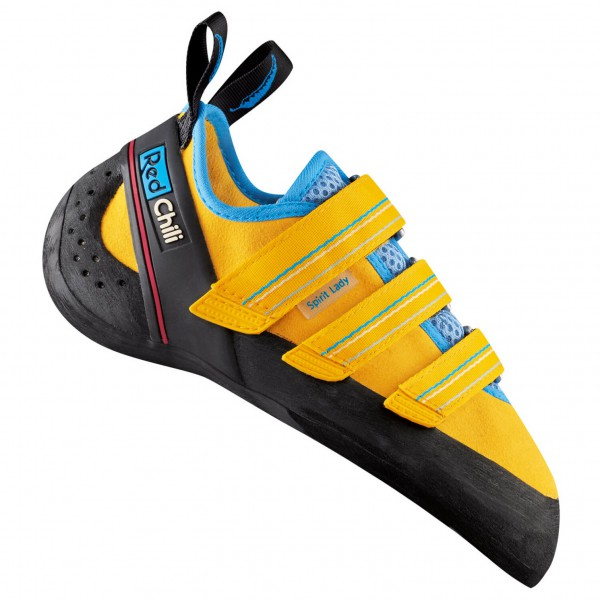 Red Chili - Spirit Lady VCR IZ - Climbing shoes