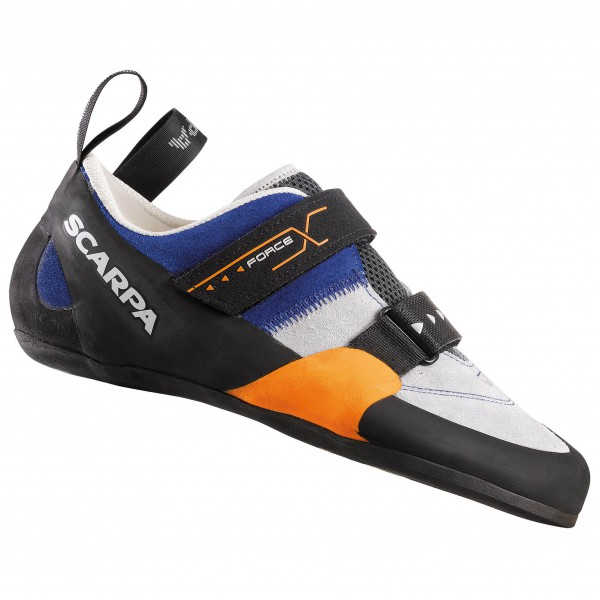 Scarpa - Force X - Chaussons d'escalade