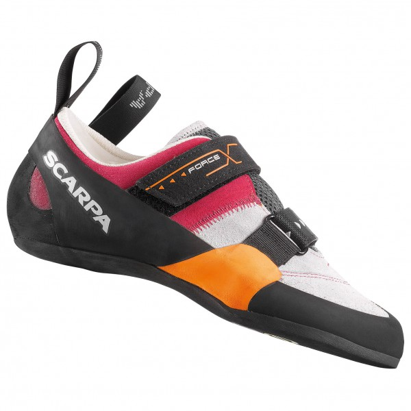 Scarpa - Women's Force X - Chaussons d'escalade