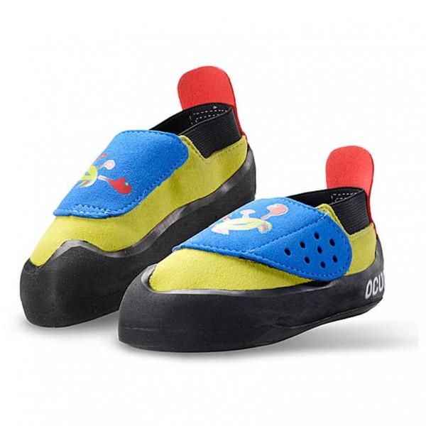 Ocun - Kid's Hero QC - Climbing shoes