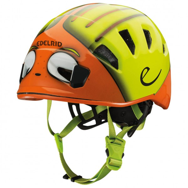 Edelrid - Kid's Shield II - Casque d'escalade