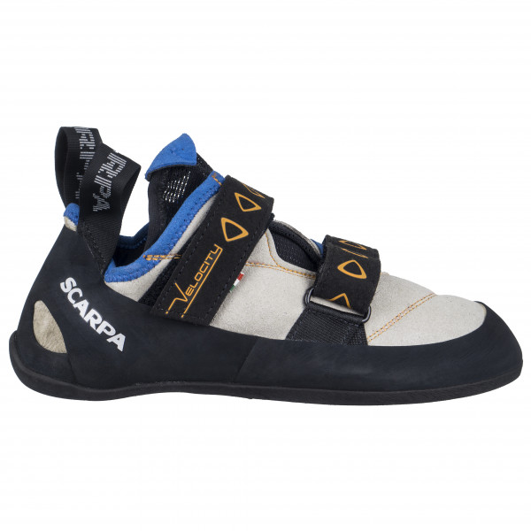 Scarpa - Velocity - Chaussons d'escalade