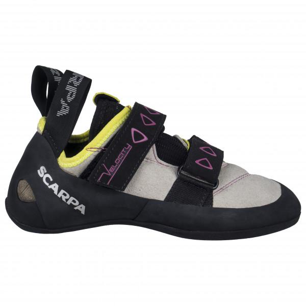 Scarpa - Women's Velocity - Climbing shoes