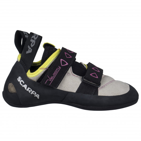 Scarpa - Women's Velocity - Chaussons d'escalade