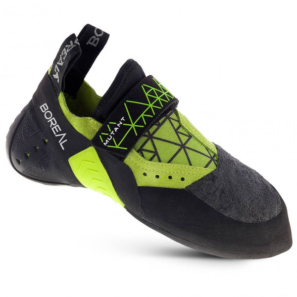 Boreal - Mutant - Climbing shoes