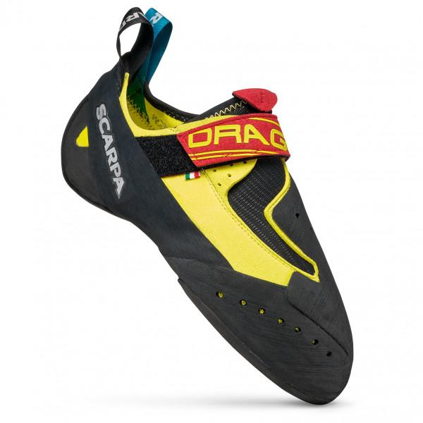 Scarpa - Drago - Climbing shoes