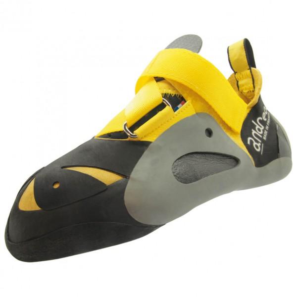 Andrea Boldrini - Apache 5 + - Climbing shoes