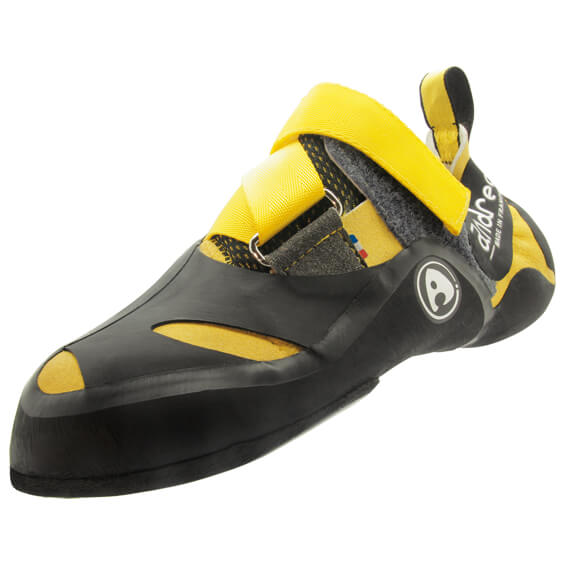 Andrea Boldrini - Apache Light - Climbing shoes