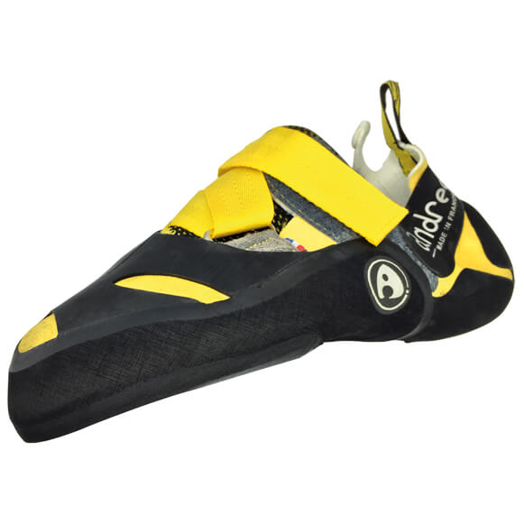 Andrea Boldrini - Apache Light + - Climbing shoes
