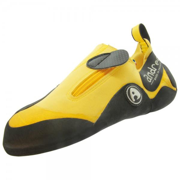 Andrea Boldrini - Scorpio + - Climbing shoes