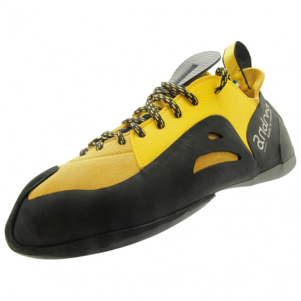 Andrea Boldrini - Tiger - Climbing shoes