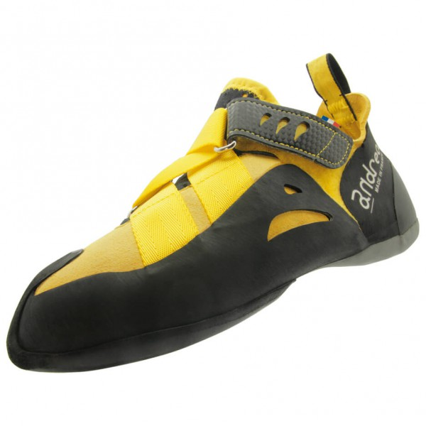 Andrea Boldrini - Tiger Evo - Climbing shoes